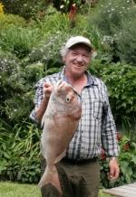 Fish big