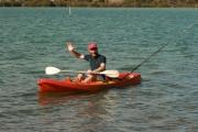stef in kayak 3