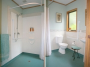 Totara Bathroom