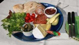 Platter-russell