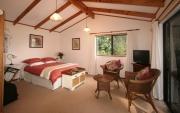 Plum Tree Cottage Bedroom